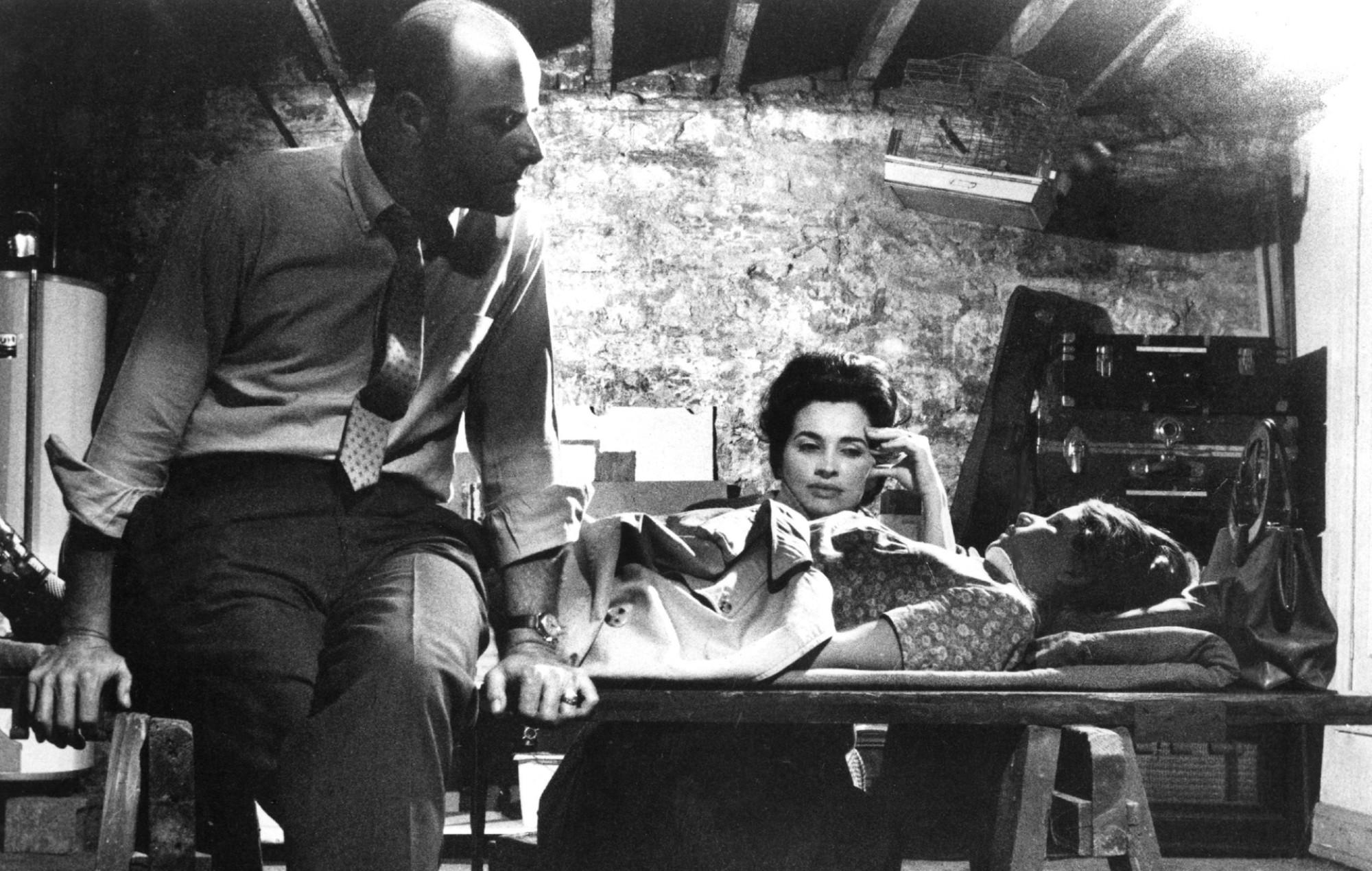 Marilyn Eastman, night of the living dead