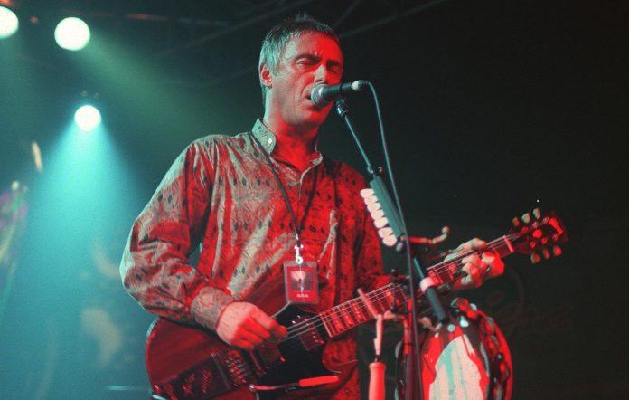 Paul Weller album reisuue