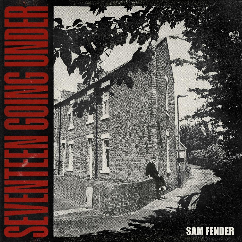 Sam Fender - 'Seventeen Going Under' artwork