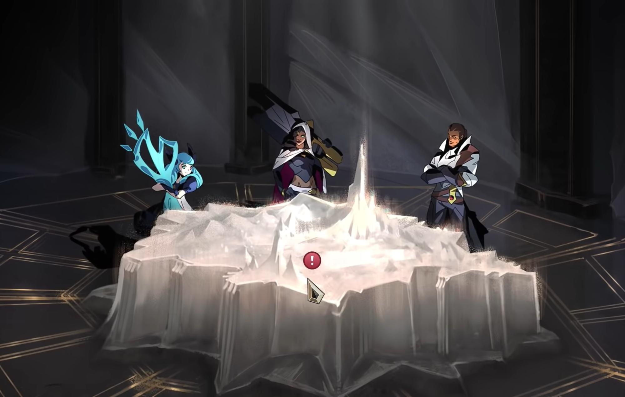 League of legends sentinels of light event 2000x1270