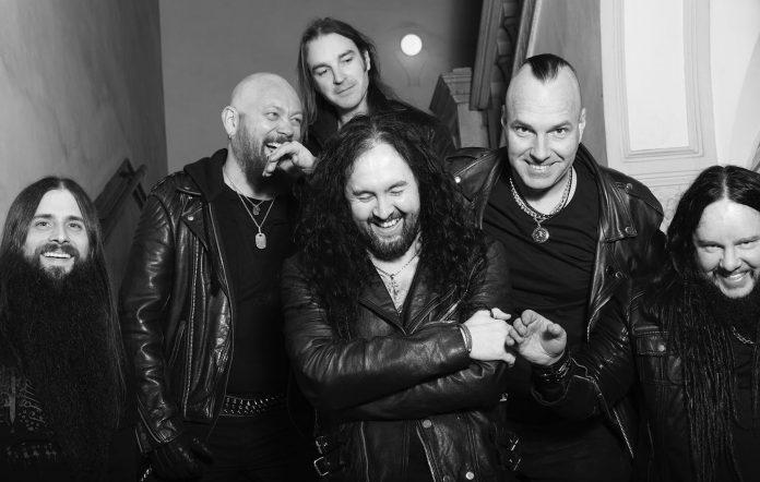 Sinsaenum share Joey Jordison statement