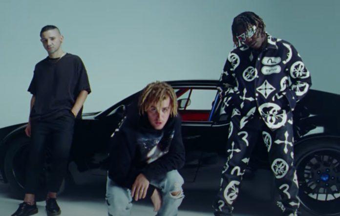 Skrillex calls on Justin Bieber and Don Toliver for new single 'Don't Go'