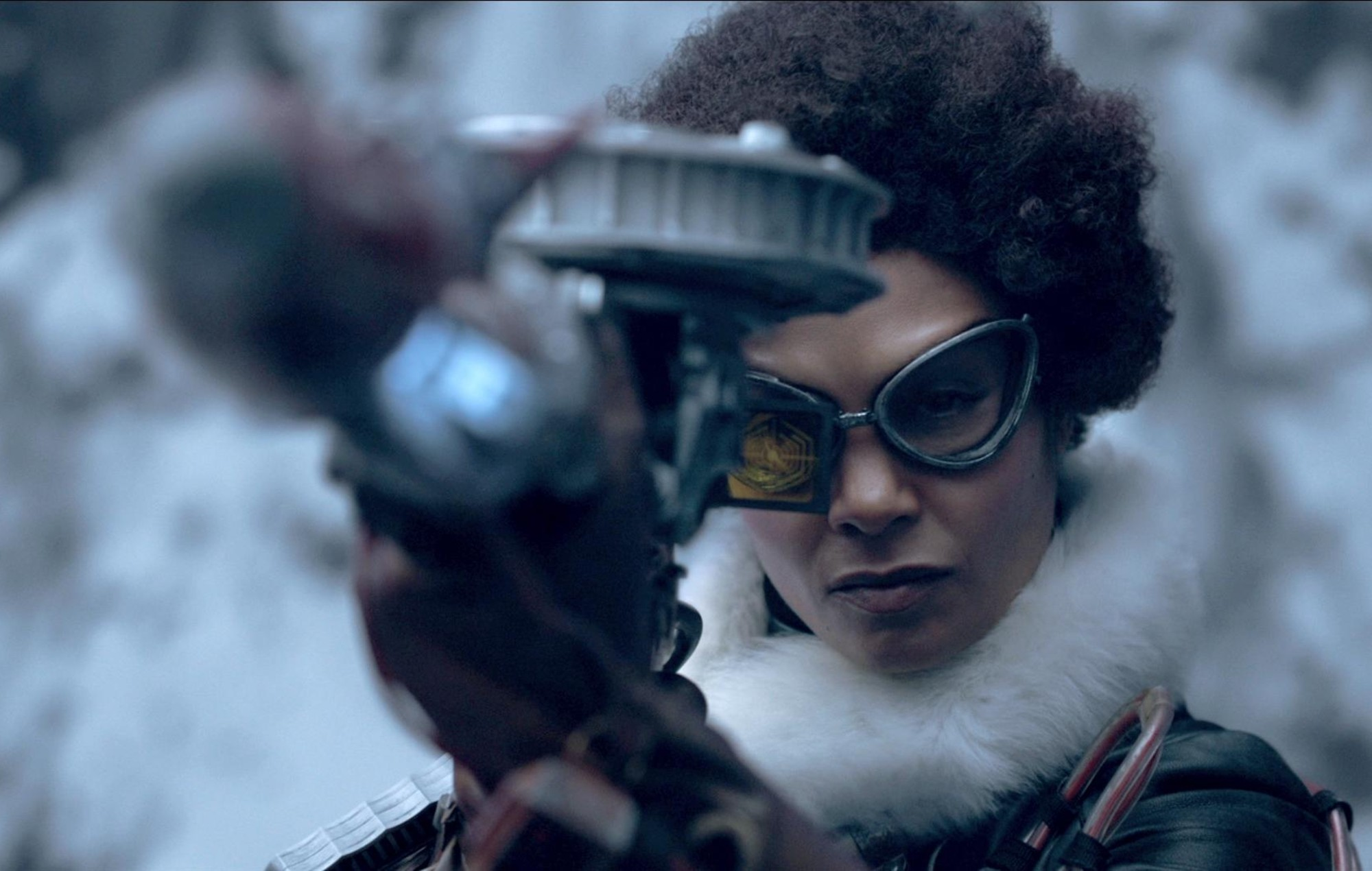 Thandie Newton, Solo A Star Wars Story