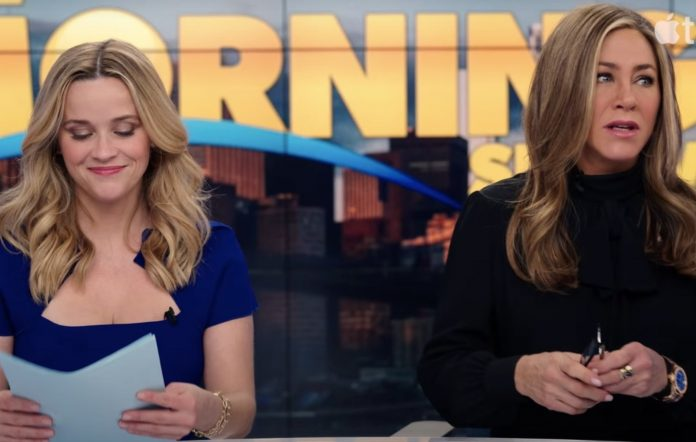 'The Morning Show' season two trailer
