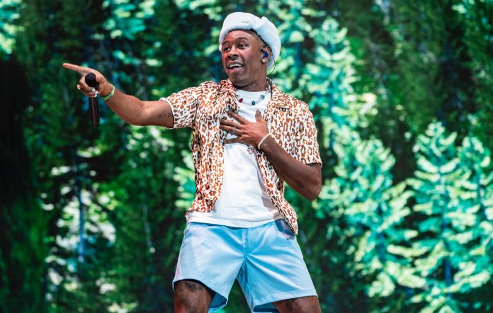 Tyler, The Creator announces Australian tour, supported by Kali Uchis