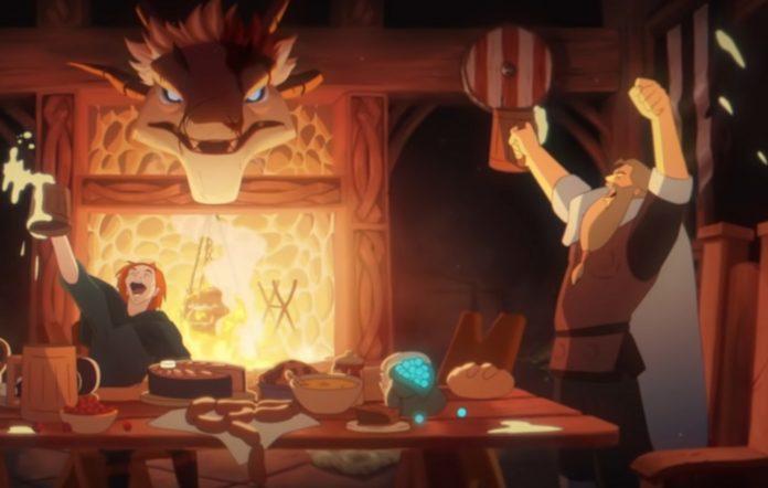 Valheim Hearth And Home Trailer