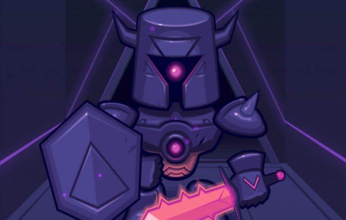 Void Tyrant knight image
