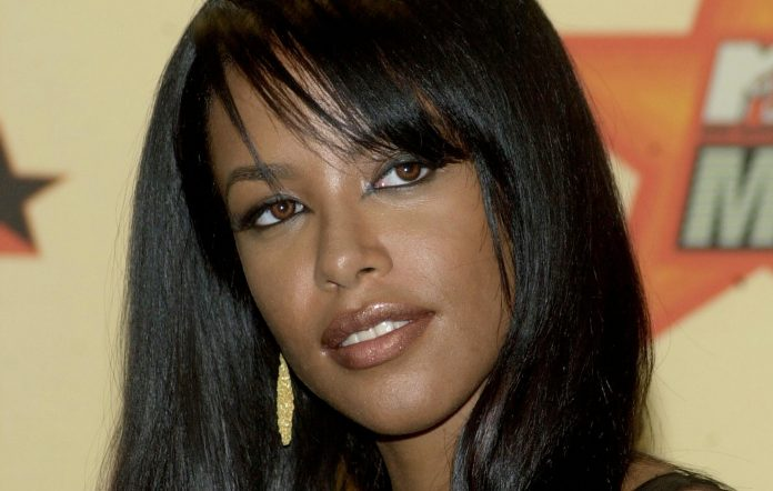 Aaliyah estate blasts unauthorised projects in new statement after Blackground Records 2.0 teases music release