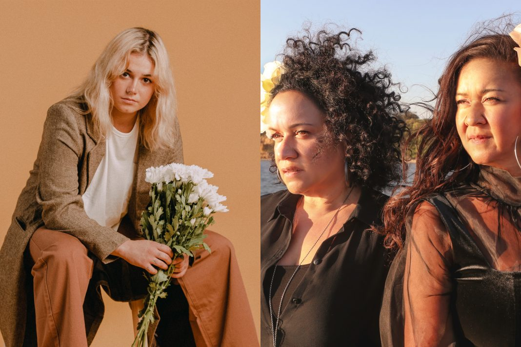 Australia new albums EPs September 2021 Vika & Linda Ruby Fields Amyl and the Sniffers