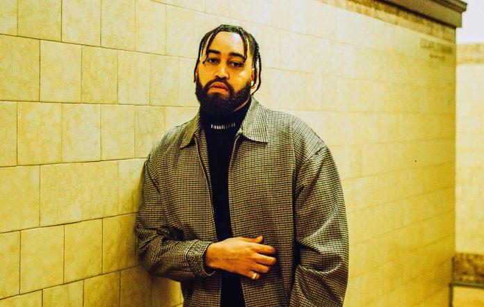 B Wise new album Jamie 2021 interview Sydney hip hop