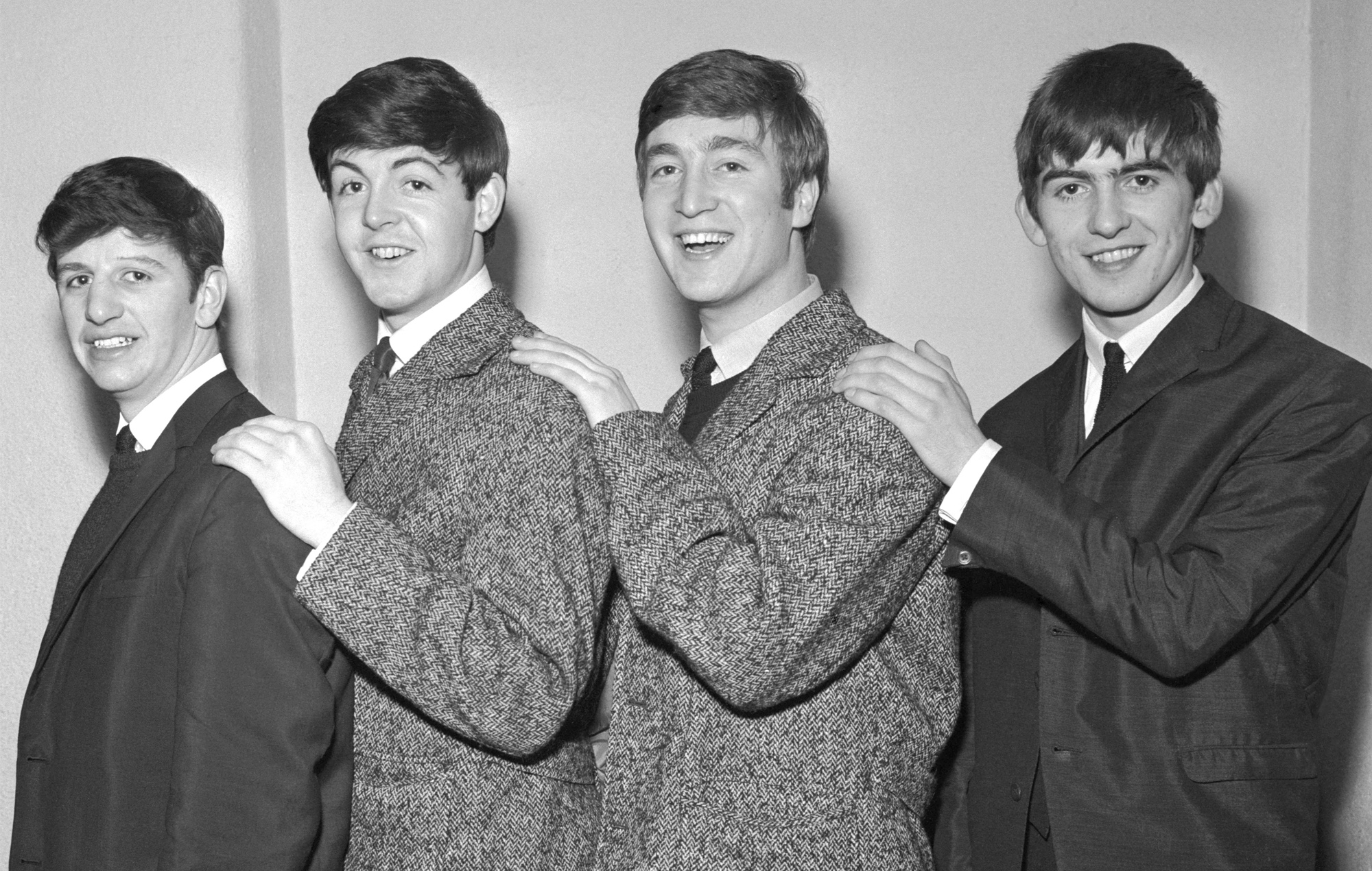 Two handwritten Beatles setlists from bands early days up for auction Bonhams