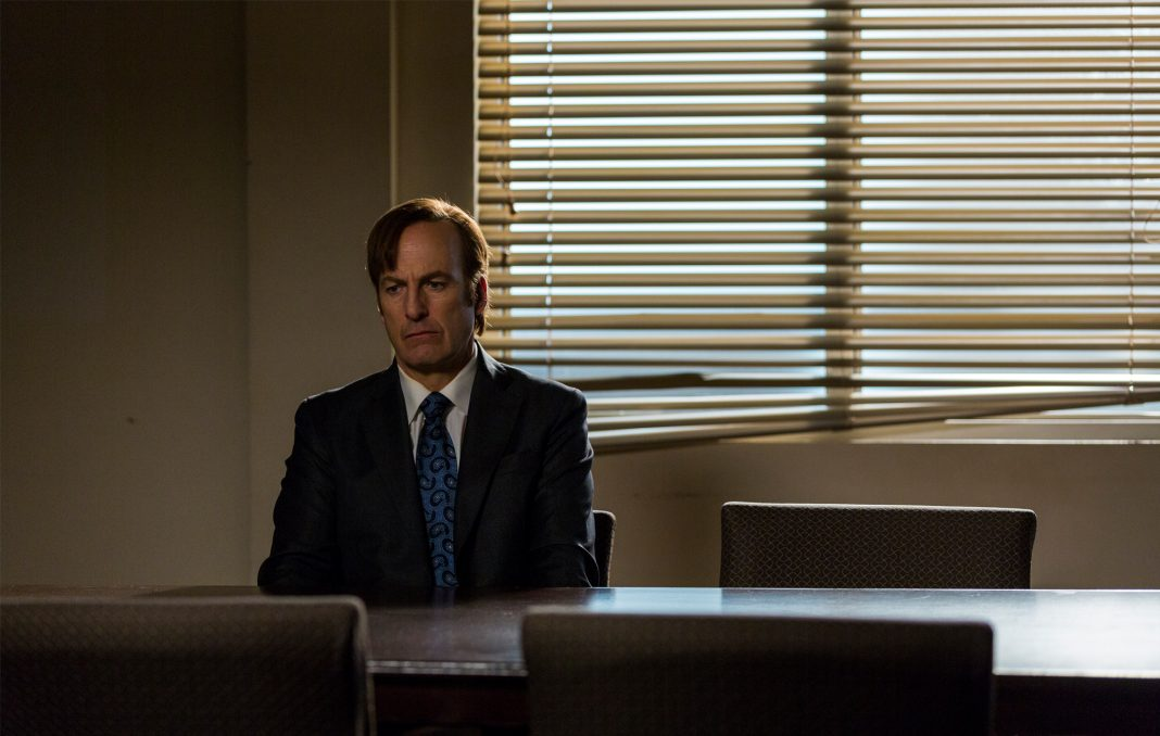 Vincenzo K-drama recommendation Better Call Saul