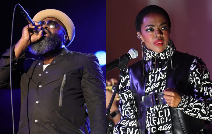 Black Thought, Lauryn Hill
