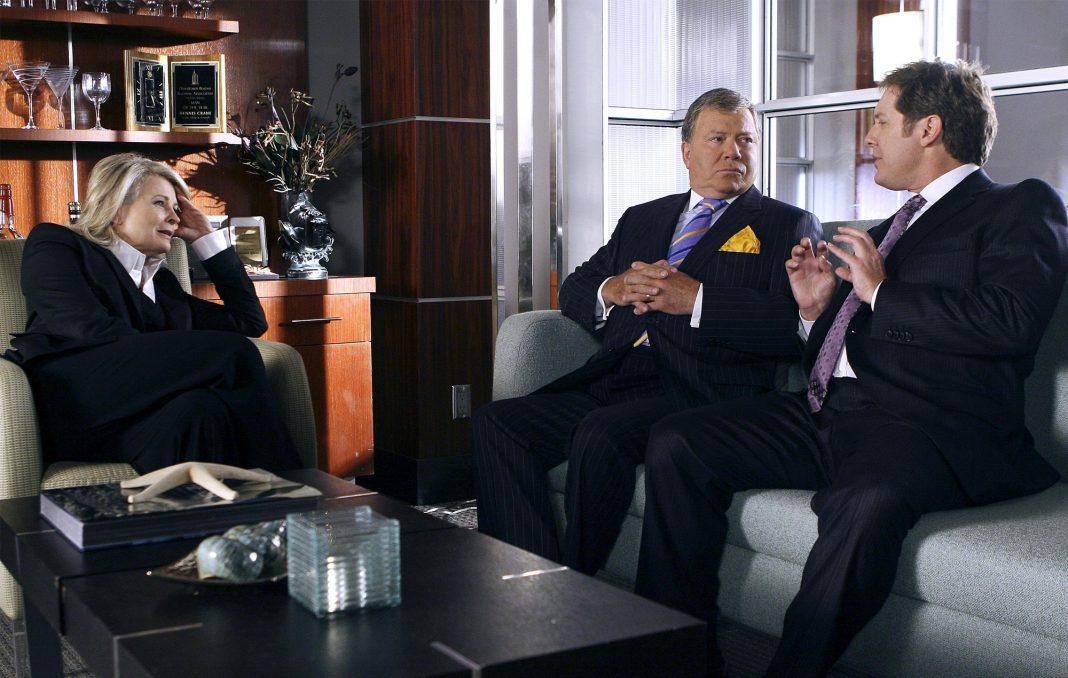 Vincenzo K-drama recommendation Boston Legal James Spader