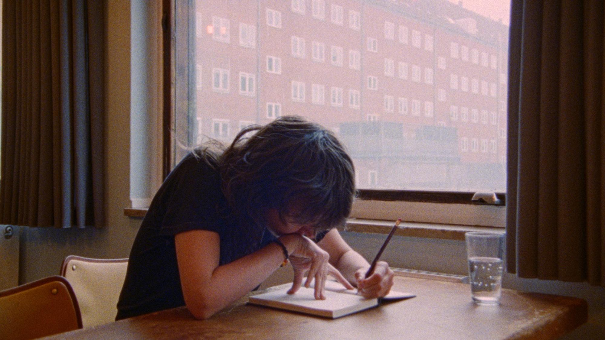 Courtney Barnett documentary Anonymous Club interview director Danny Cohen
