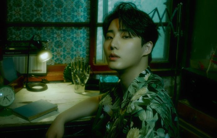 day6 young k solo debut album