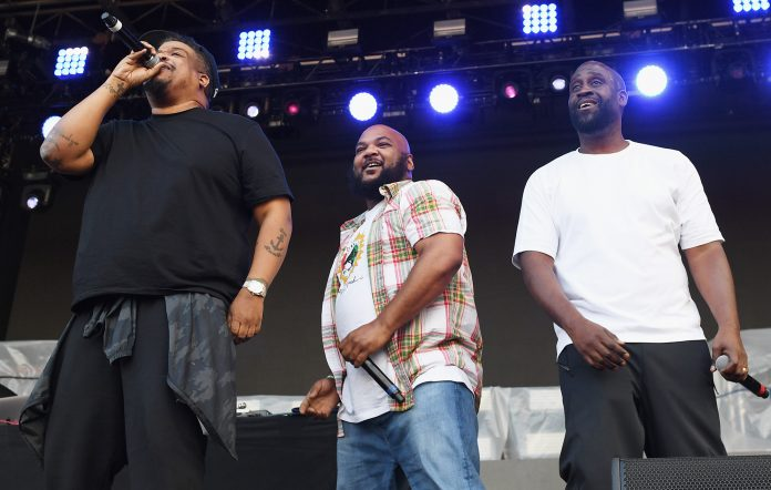 De La Soul's back catalogue to hit streaming services later this year