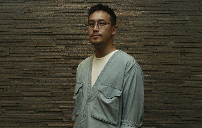Derek Tsang Netflix 'The Three-Body Problem'