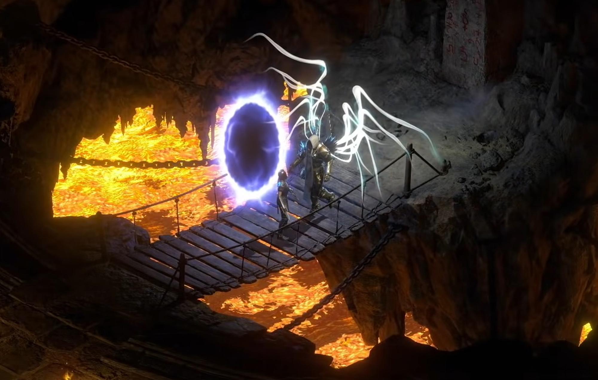 'Diablo II: Resurrected' won't include TCP/IP multiplayer - NME