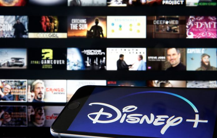 Disney+ launch South Korea Taiwan Hong Kong