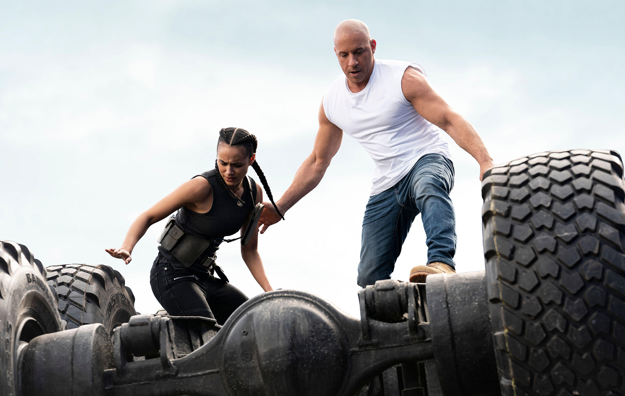 'Fast & Furious 10' release date