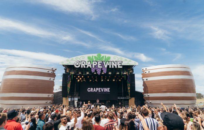 grapevine gathering postponed january coronavirus