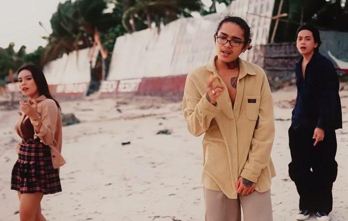 1096 Gang's Guddhist Gunatita releases freewheeling new single, 'Manindigan'
