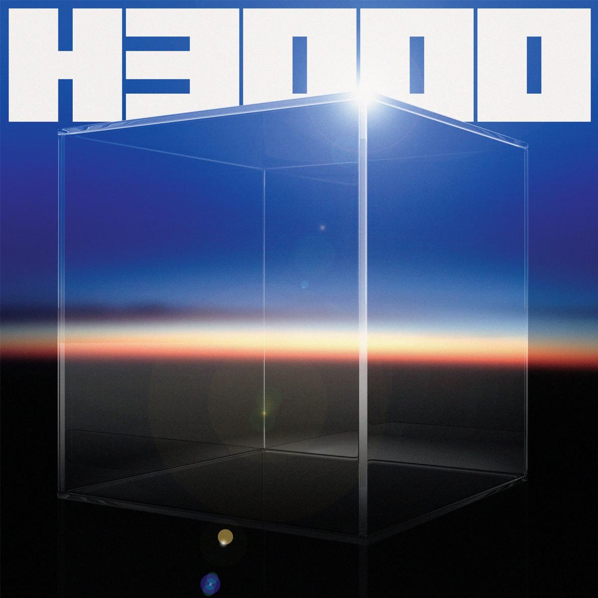H3000 Luke Steele Empire Of The Sun Jarrad Rogers new album