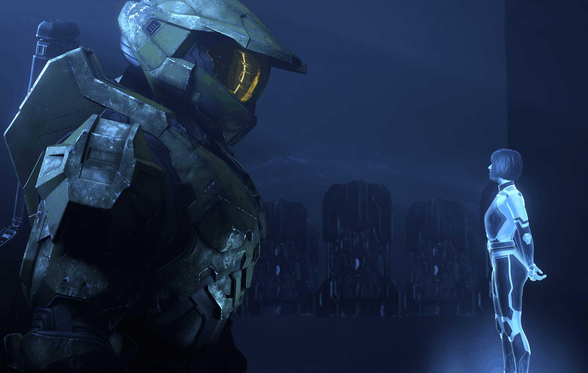 """'Halo Infinite' campaign under """"massive strain"""" according to dev - NME.com"""