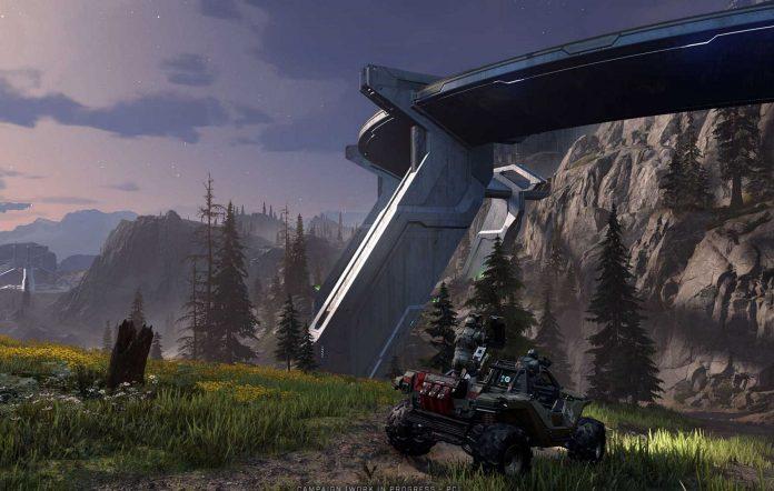 Halo Infinite Credit: Microsoft