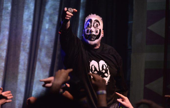 Insane Clown Posse Violent J