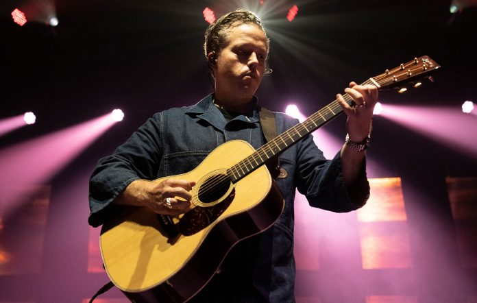 Jason Isbell cancels Houston show as venue declined to enforce his vaccination policy