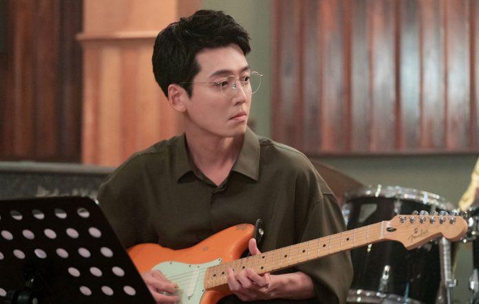 jung kyung-ho hospital playlist 2