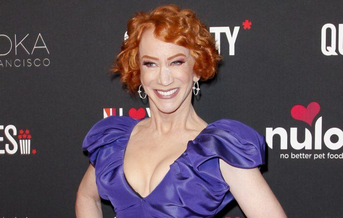 Kathy Griffin
