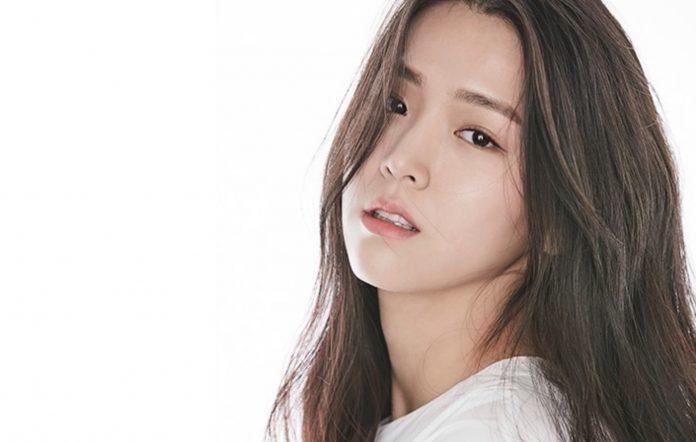 kim ji-eun hb entertainment