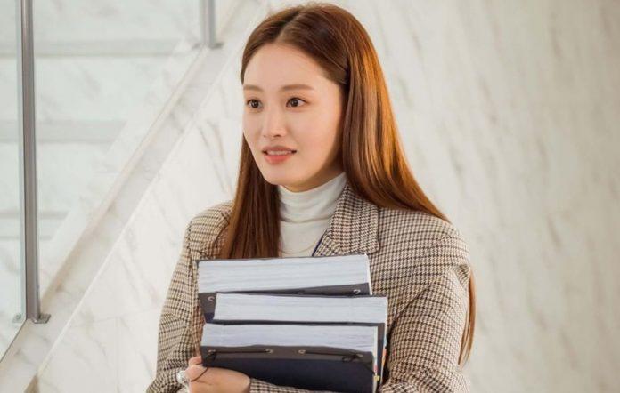 kim jaekyung the devil judge tvn 2021