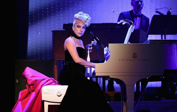 Lady gaga jazz and piano vegas residency