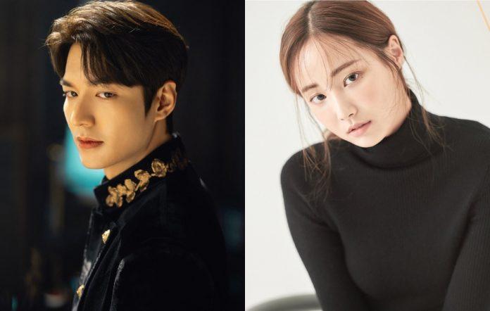 lee min-ho yeonwoo dating momoland