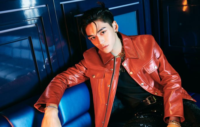 lucas nct wayv cheating gaslighting controversy apology