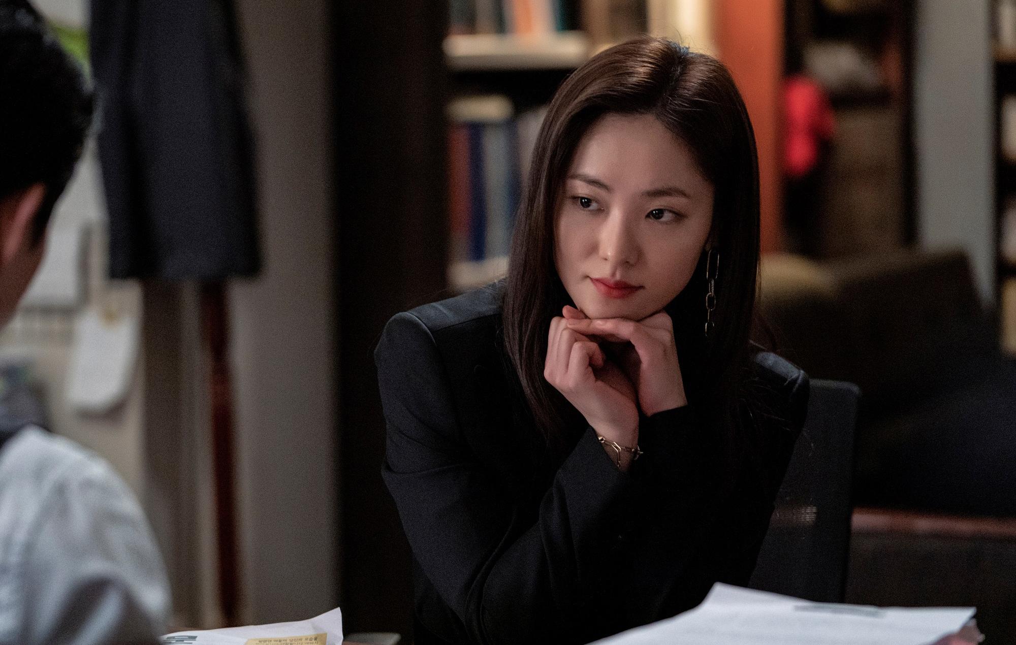 Netflix Vincenzo Jeon Yeo-been