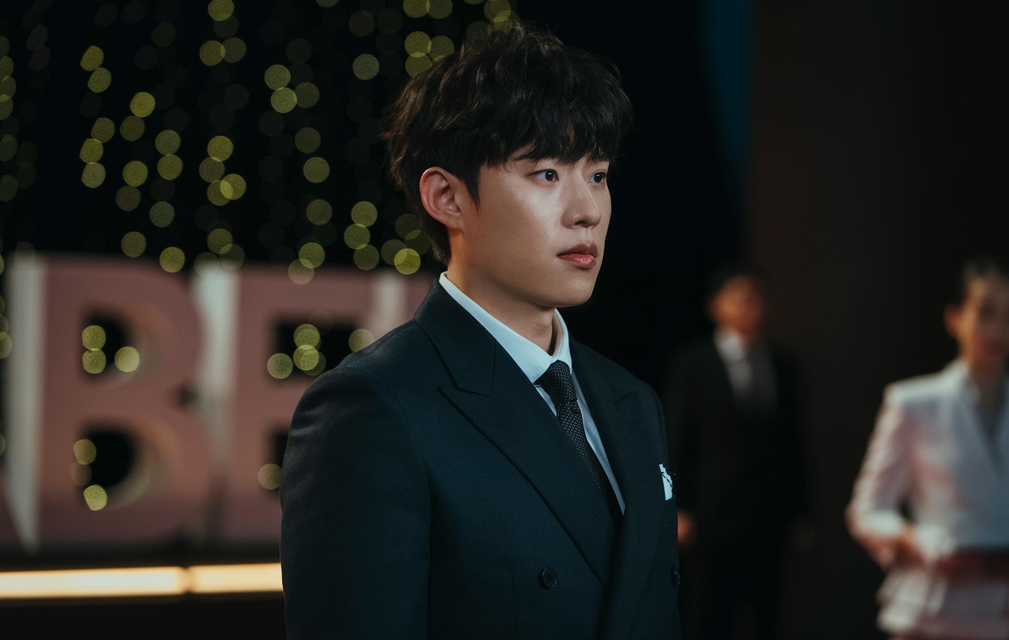 Netflix Vincenzo Kim Sung-cheol