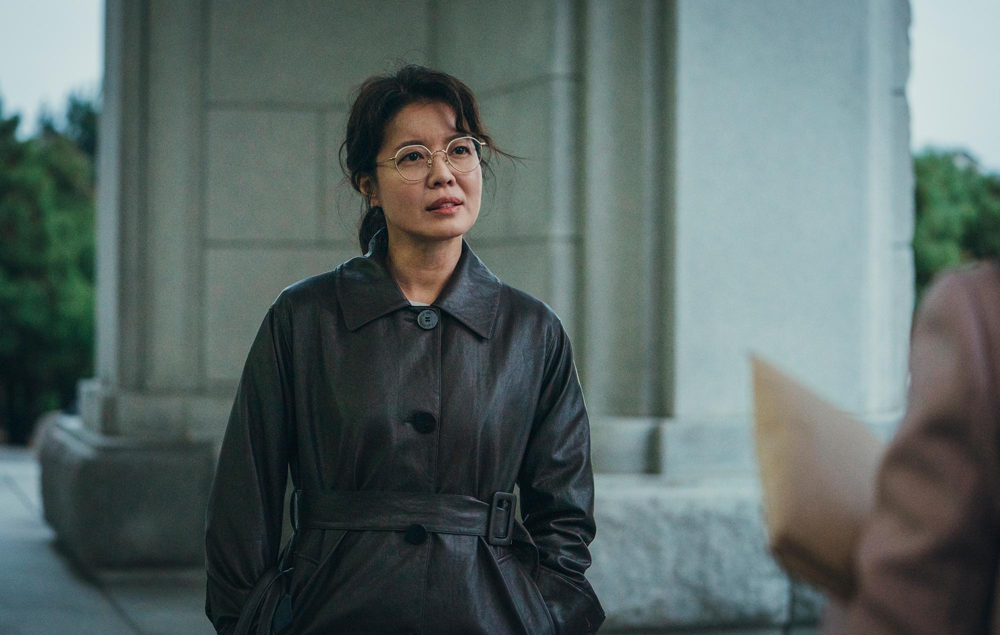 Netflix Vincenzo Kim Yeo-jin