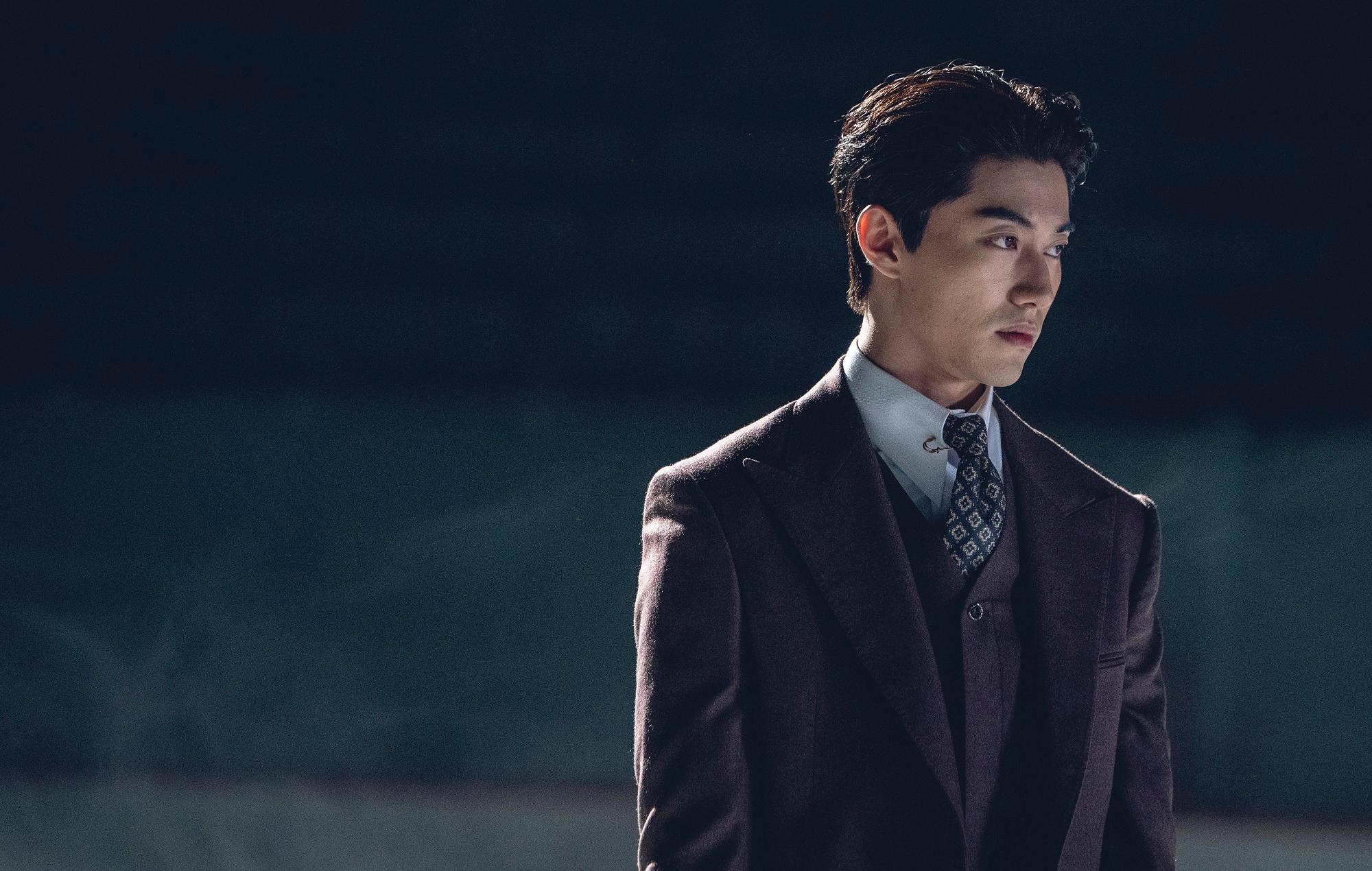 Netflix Vincenzo Kwak Dong-yeon