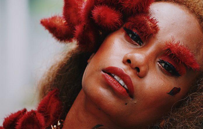 Ngaiire interview album 3 2021 Closer Him Papua New Guinea