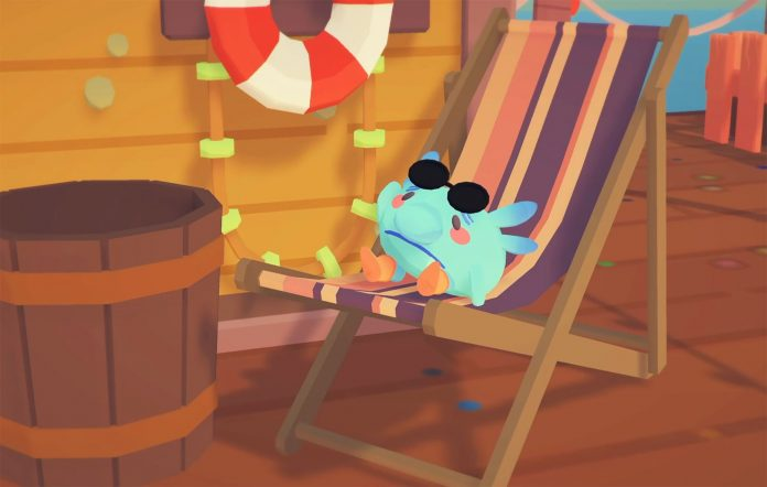 Ooblets, a wholesome game. Image Credit: Glumberland
