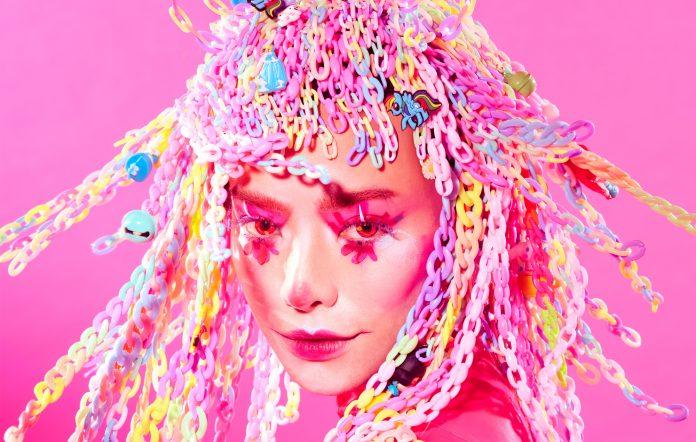 Thailand pop artist Pyra interview 2021 EP fkn bad pt 1