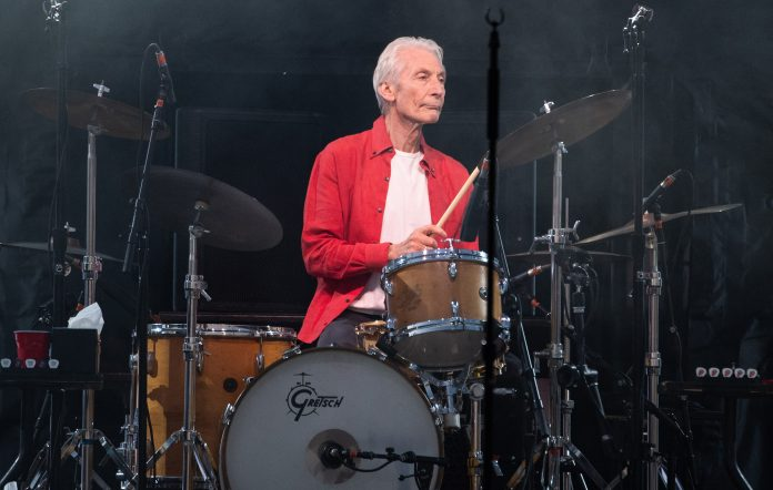 """Rolling Stones drummer Charlie Watts """"unlikely"""" to join US tour"""