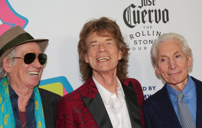 Rolling Stones Keith Richards and Mick Jagger pay tribute to drummer Charlie Watts dead at 80
