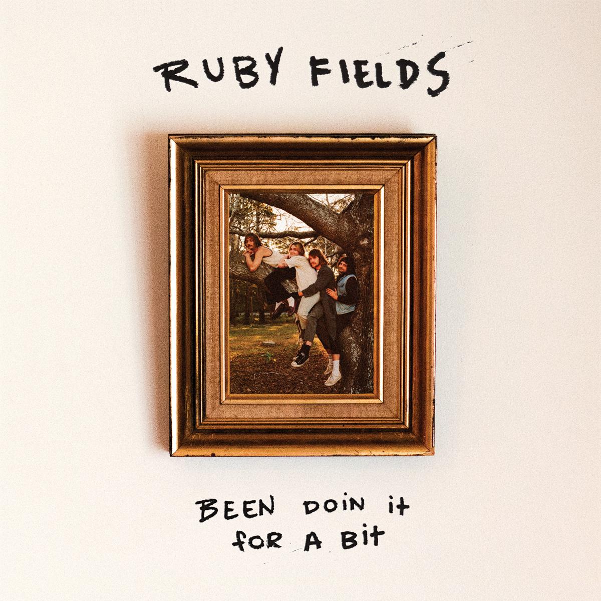 Ruby Fields new album 2021 Been Doin It For A Bit