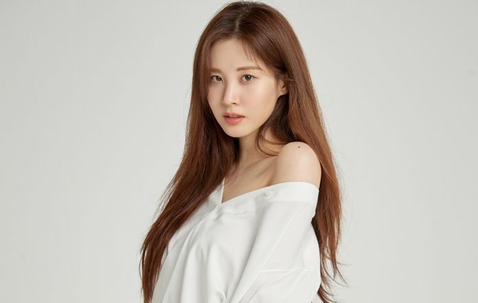 Seohyun girls generation
